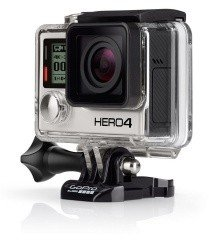 Экшен-камера GoPro Hero4 Black Edition Surf