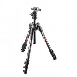 Manfrotto Befree штатив карбон.4секц. с шаровой головой