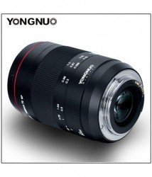 YONGNUO Макро объектив YN60mm F2 MF