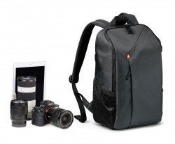 MANFROTTO NX Backpack Grey рюкзак для CSC-камеры
