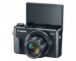 Цифровой фотоаппарат Canon PowerShot SX720 HS